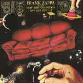 Frank Zappa - San Ber'dino