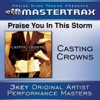 Praise You In the Storm Performance Tracks EP