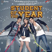 Student Of The Year (Original Motion Picture Soundtrack)-Vishal-Shekhar
