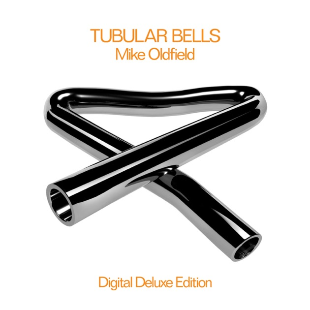 Tubular Bells (Digital Deluxe Edition) by Mike Oldfield on Apple Music