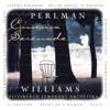 John Williams, Itzhak Perlman & Pittsburgh Symphony Orchestra