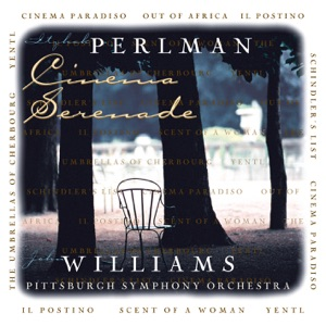 "John Williams, Itzhak Perlman & ""Pittsburgh Symphony Orchestra, William Steinberg"" - Scent of a Woman: Tango (Por una Cabeza)"