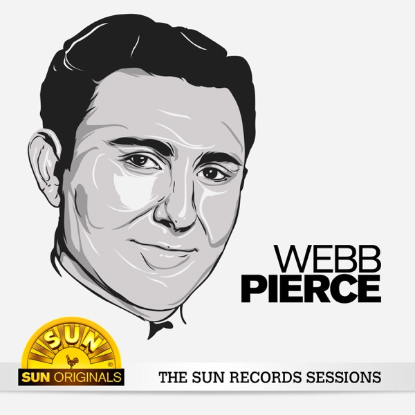 Webb Pierce - Cowtown