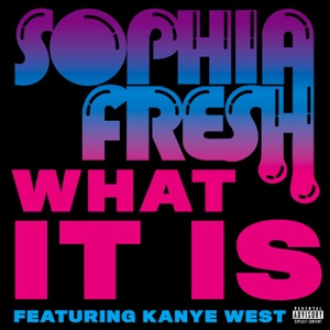 What It Is (feat. Kanye West) - Single Mp3 Download