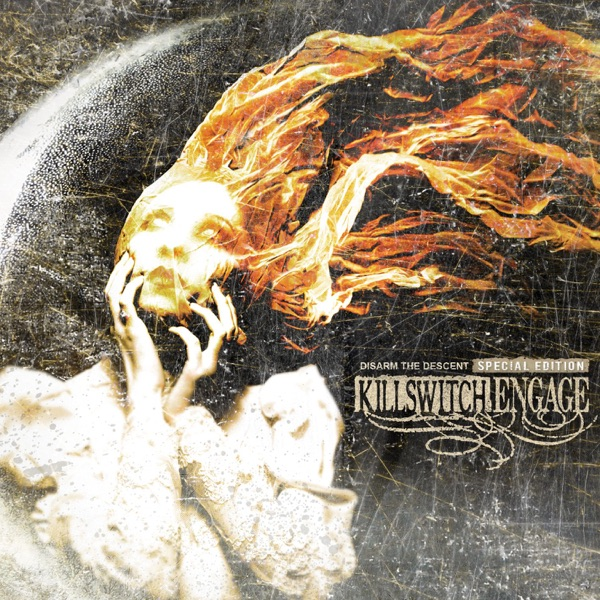 Killswitch Engage - Disarm the Descent (Special Edition) album wiki, reviews