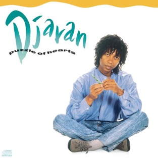 Puzzle of Hearts – Djavan
