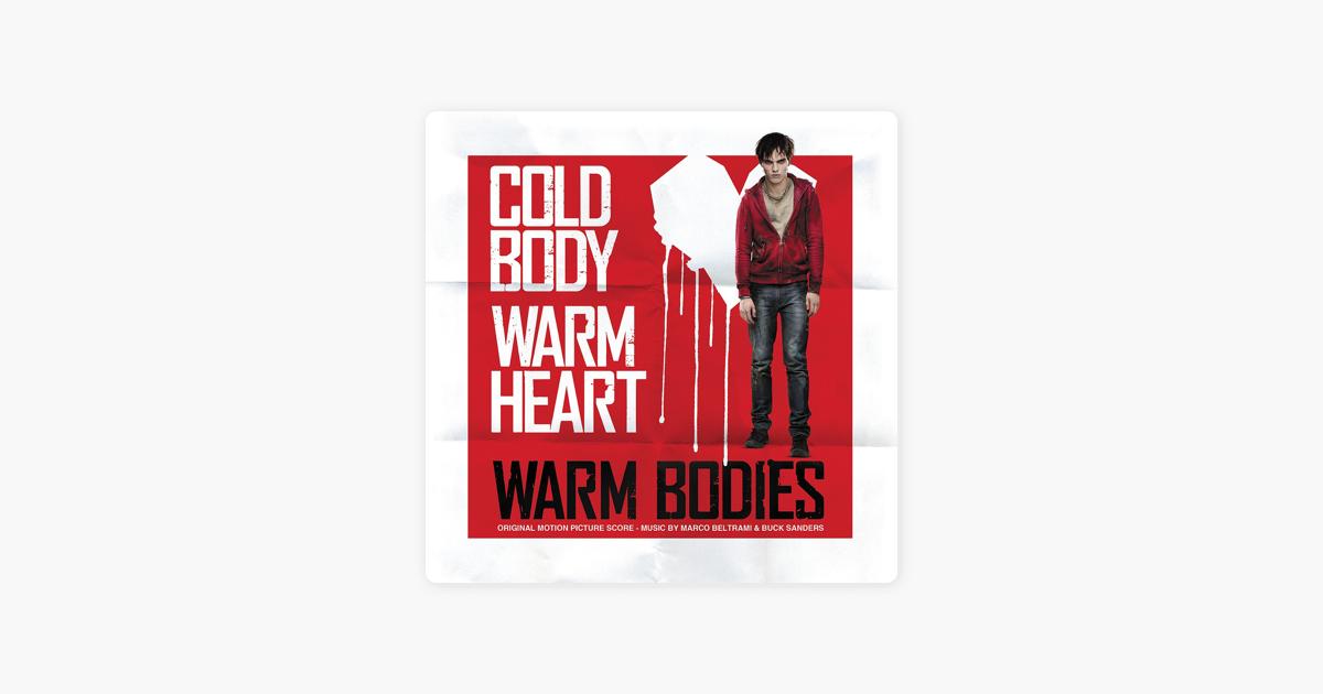 warm bodies ost