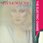 Wayne County & the Electric Chairs - Eddie & Sheena