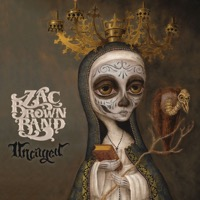 Zac Brown Band: Uncaged (iTunes)