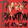 Tamar Braxton - The One artwork