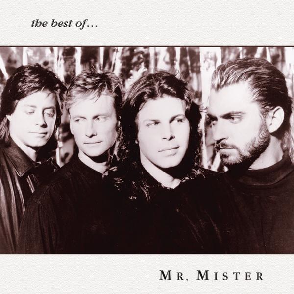 Mr Mister - Kyrie