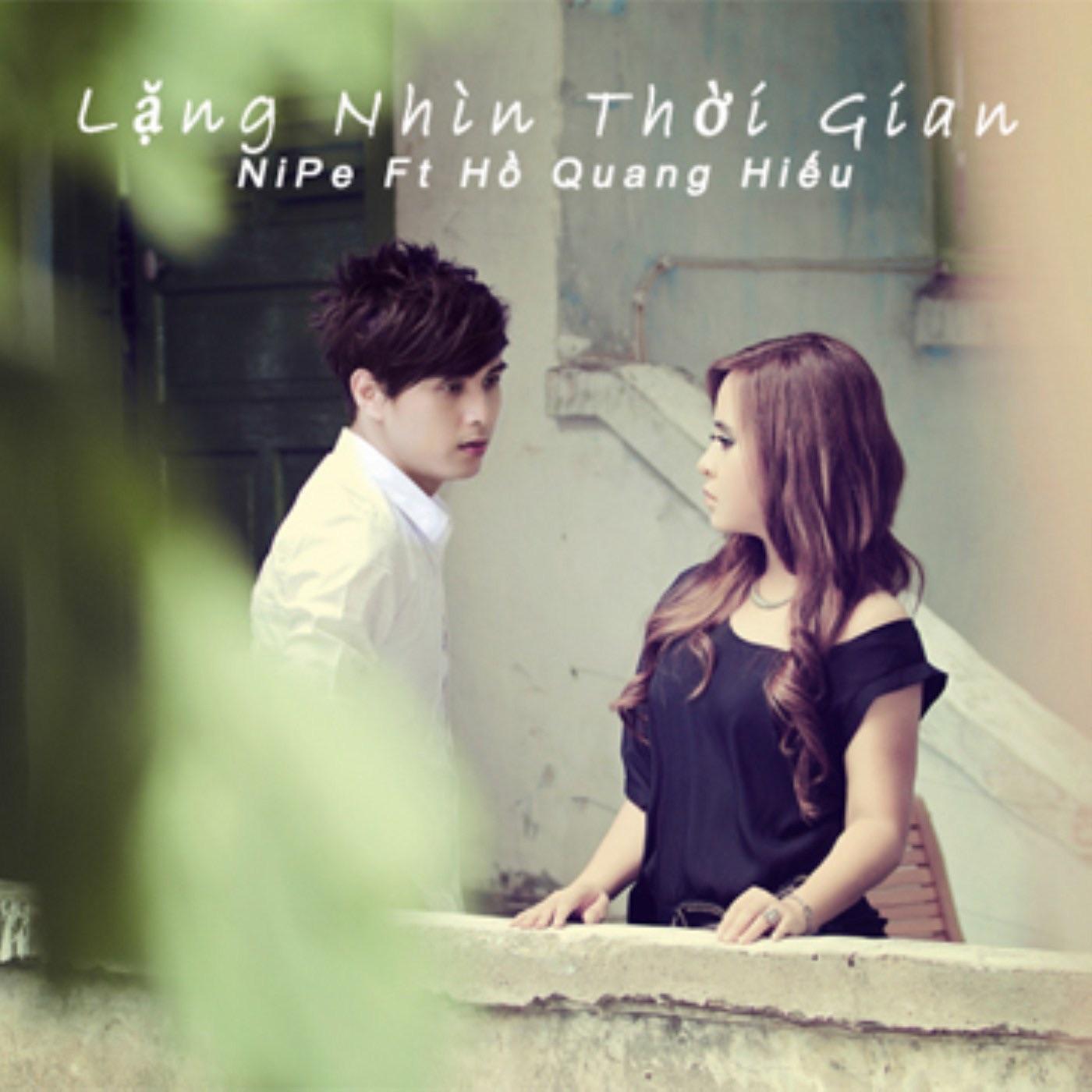 Lang Nhin Thoi Gian - EP