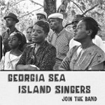Bessie Jones & The Georgia Sea Island Singers - Buzzard Lope