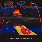 Blue Rodeo - 5 Days in May