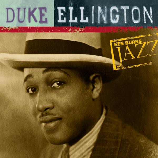 Ken burns jazz duke ellington by duke ellington on apple for The ellington