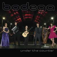 Under The Counter by BODEGA on Apple Music