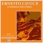 Ernesto Cavour - Cueca Destrozada (Ritmo de Cueca)