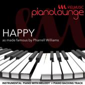 Happy (Originally Performed by Pharrel Williams) [Instrumental Version]