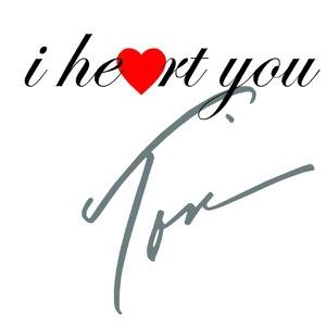 Toni Braxton - I Heart You