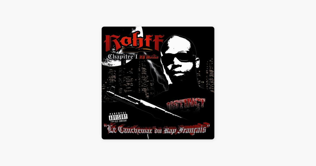 cauchemar du rap francais rohff