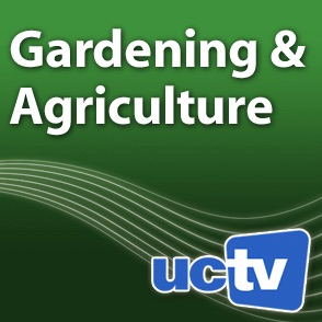 Gardening and Agriculture (Audio)