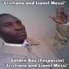 Cristiano and Lionel Messi Single