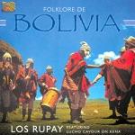 Los Rupay - Carnavalingo