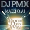 Born This Way feat. MACCHO (OZROSAURUS), AI - Single ジャケット写真
