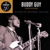 Chess 50th Anniversary Collection: Buddy Guy - Buddy's Blues ジャケット写真