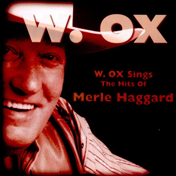 Merle Haggard - Tonight The Bottle Let Me Down
