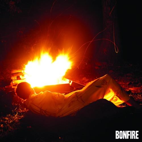 Childish Gambino - Bonfire - Single