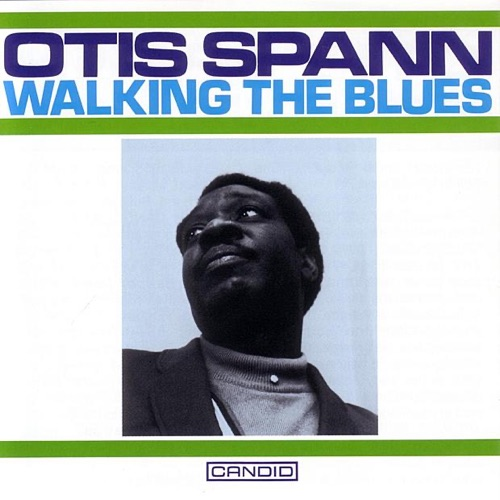 DOWNLOAD MP3: Otis Spann - Going Down Slow