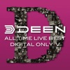 All Time Live Best [Digital Only V] <2008 Zepp Tokyo-2 & Countdown> ジャケット写真