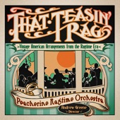 Peacherine Ragtime Orchestra - The Lion Tamer/On Parade March