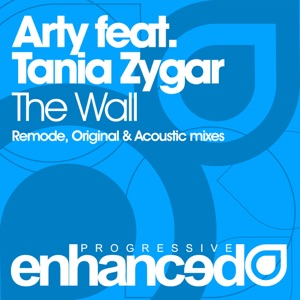 ARTY - The Wall (Arty Remode Mix) feat. Tania Zygar
