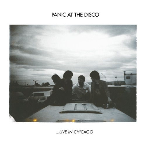 Panic! At the Disco - Live In Chicago