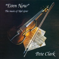Even Now by Pete Clark on Apple Music