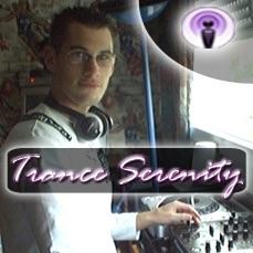 Dj-GaUMe - Trance Serenity Podcast (Dj Set)