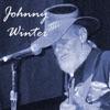 Johnny Winter ジャケット写真