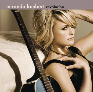 Miranda Lambert - Me and Your Cigarettes