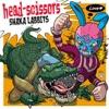 Head-Scissors - EP ジャケット写真