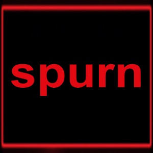 spurn (video podcast)