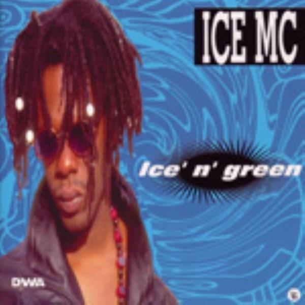 Ice MC mit It's a Rainy Day