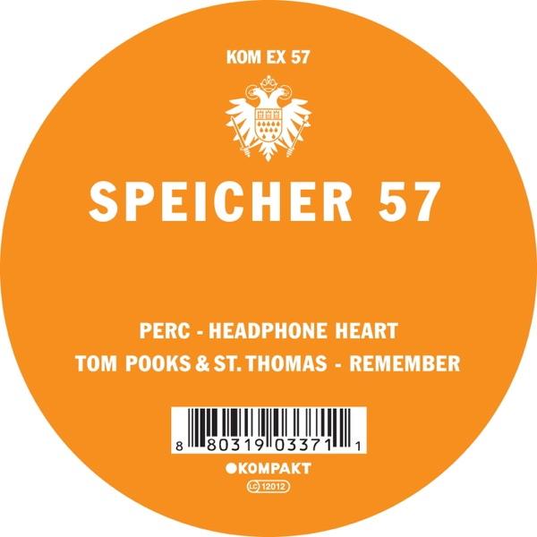 Speicher 57 - Single