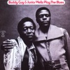 Buddy Guy & Junior Wells Play the Blues ジャケット写真
