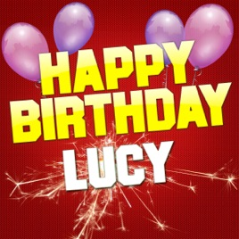Happy Birthday Lucy Ep By White Cats Music On Apple Music