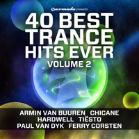 40 Best Trance Hits Ever, Vol. 2