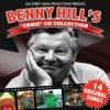 Ernie - Benny Hill