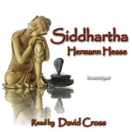 Siddhartha (Unabridged) audiobook