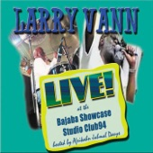 Larry Vann - Stand By Me (Live)